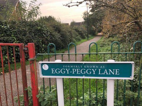 Eggy Peggy Lane 480x360